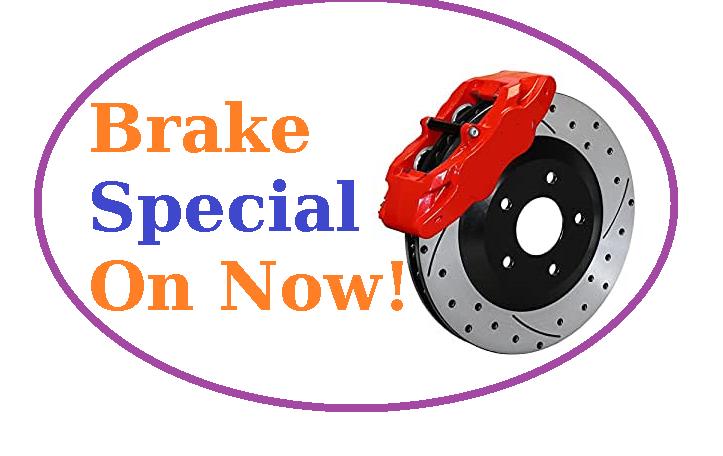 brakes auto repair everett wa