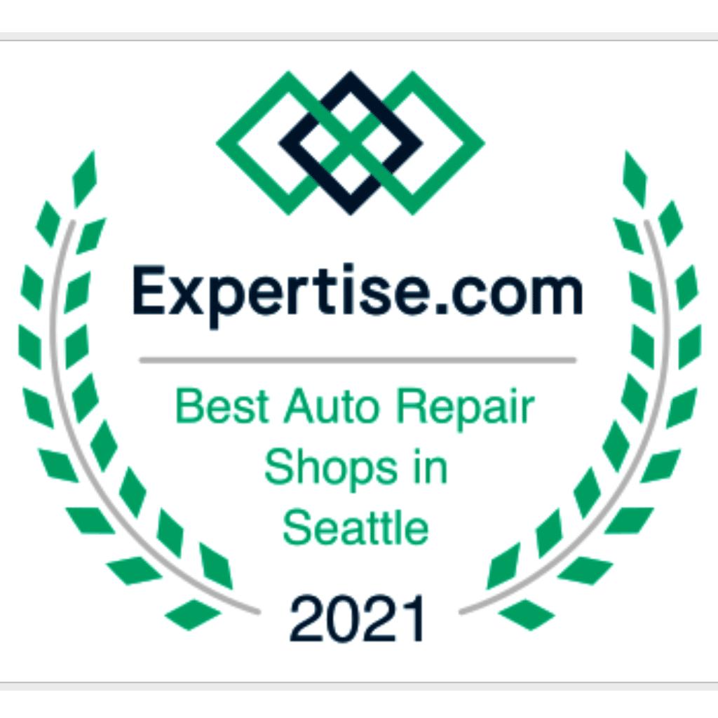 Auto repair Z Sport Everett WA